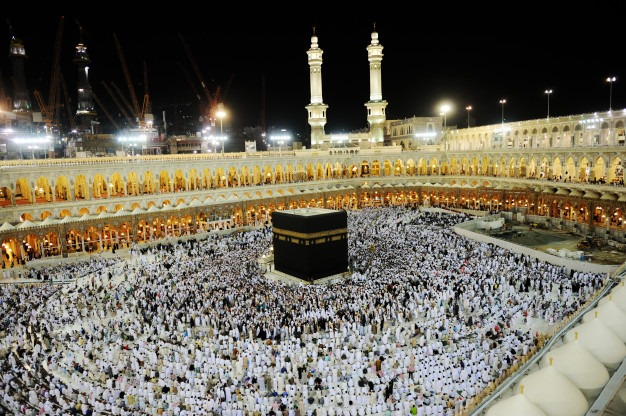 invocations hajj et omra